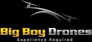 Big Boy Drones